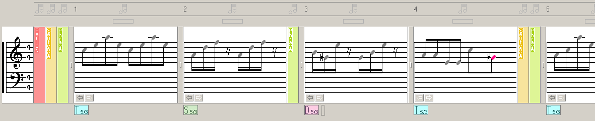 A screenshot showing the user interface of Palette MCT